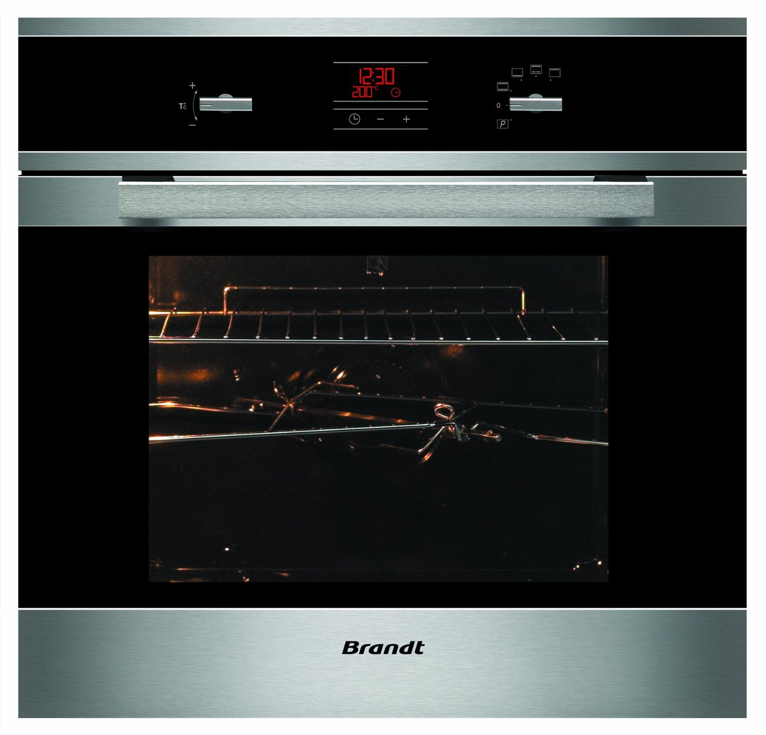 Brandt FP 1052 X Four Intégrable Pyrolyse